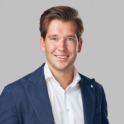 Christian Boertje