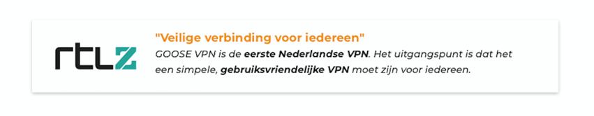 RTLZ GOOSE VPN