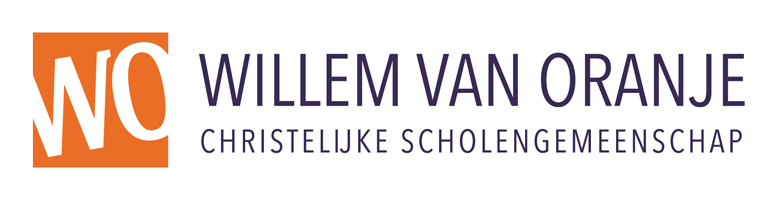 CSG Willem van Oranje logo