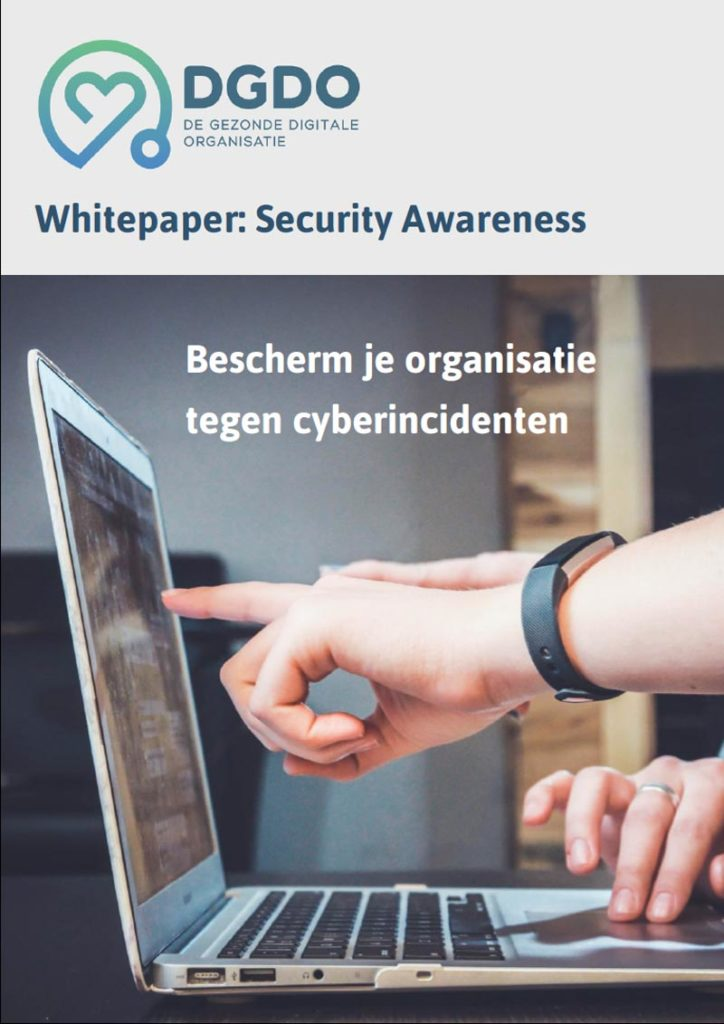 Whitepaper Security Awareness